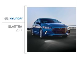 Hyundai deals in the Toronto flyer