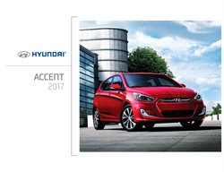Hyundai deals in the Montreal flyer