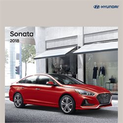 Cars, motorcycles & spares offers in the Hyundai catalogue in Rouyn-Noranda