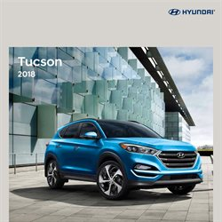 Cars, motorcycles & spares offers in the Hyundai catalogue in Toronto