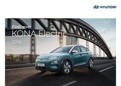 Automotive offers in the Hyundai catalogue in Montreal