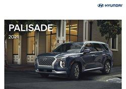 Hyundai deals in the Hyundai catalogue ( More than a month)