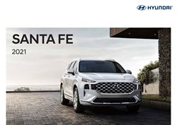 Santa deals in the Hyundai catalogue ( More than a month)