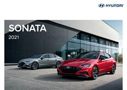 Automotive deals in the Hyundai catalogue ( More than a month)