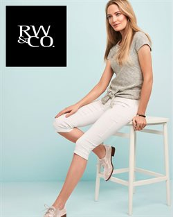 RW&CO deals in the Montreal flyer