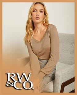RW&CO catalogue ( 19 days left )