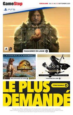 EB Games catalogue ( 2 days left)