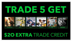 EB Games deals in the London flyer