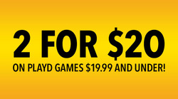 EB Games deals in the Ottawa flyer