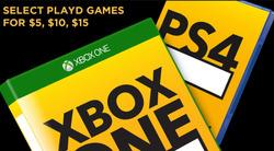 EB Games coupon ( Expires tomorrow )