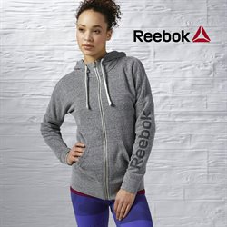 Reebok deals in the Montreal flyer
