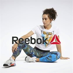 Reebok catalogue ( Expired )