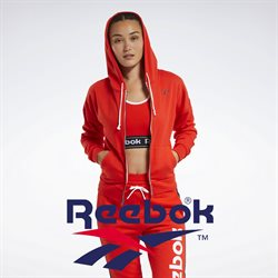 Reebok catalogue ( More than a month )