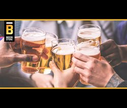 Restaurants offers in the The Beer Store catalogue in St. Catharines ( 9 days left )