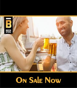 The Beer Store deals in the The Beer Store catalogue ( 2 days left)