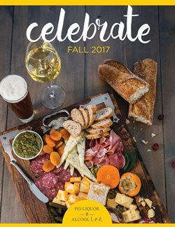 Restaurants offers in the Prince Edward Island catalogue in Toronto