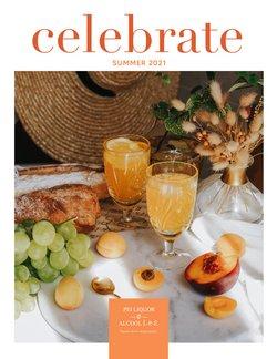 Restaurants deals in the Prince Edward Island catalogue ( 3 days left)