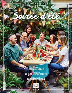 SAQ deals in the Montreal flyer
