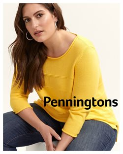 Penningtons deals in the St. Catharines flyer