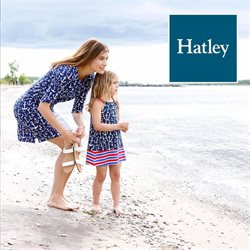 Kids, Toys & Babies offers in the Hatley catalogue in Toronto