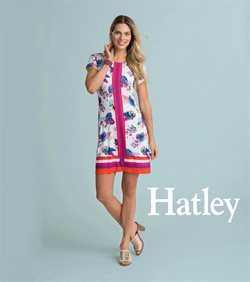 Hatley deals in the Toronto flyer