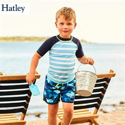 Hatley catalogue ( More than a month )
