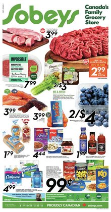 season deals in the Sobeys catalogue ( 2 days left)