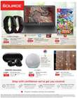 Electronics offers in the The Source catalogue in Toronto ( 1 day ago )