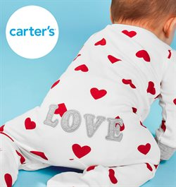 Kids, Toys & Babies offers in the Carter's OshKosh catalogue ( 22 days left )