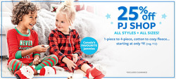 Kids, Toys & Babies offers in the Carter's OshKosh catalogue in Ottawa