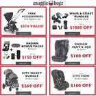 Snuggle Bugz catalogue ( Expired )