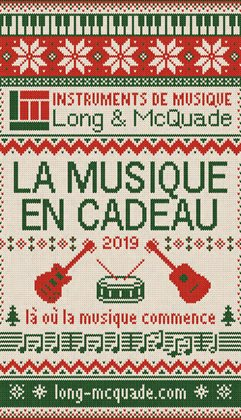 Electronics offers in the Long & McQuade catalogue in Montreal