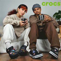 Crocs catalogue ( Expires today )