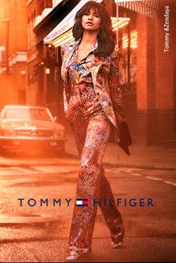Luxury Brands offers in the Tommy Hilfiger catalogue in Saint-Jérôme