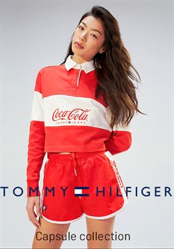 Luxury Brands offers in the Tommy Hilfiger catalogue in Montreal