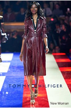 Tommy Hilfiger deals in the Toronto flyer