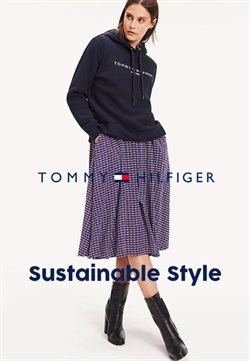 Luxury Brands offers in the Tommy Hilfiger catalogue in Toronto