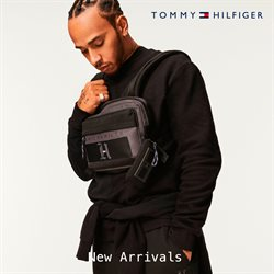 Tommy Hilfiger catalogue ( Published today )