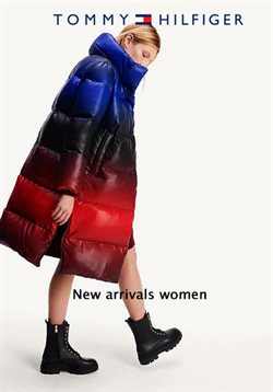 Luxury Brands offers in the Tommy Hilfiger catalogue in Victoria BC ( 26 days left )