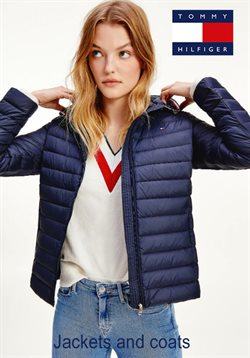 Luxury Brands offers in the Tommy Hilfiger catalogue ( 3 days ago )