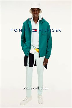 Luxury Brands offers in the Tommy Hilfiger catalogue in Toronto ( More than a month )