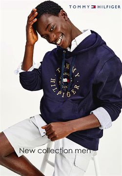 Luxury Brands offers in the Tommy Hilfiger catalogue ( 17 days left )