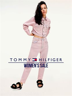 Clothing, Shoes & Accessories deals in the Tommy Hilfiger catalogue ( 24 days left)