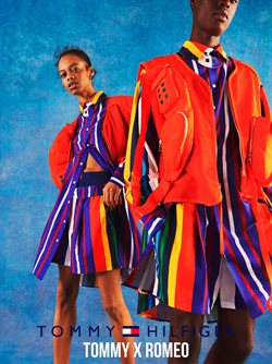 Clothing, Shoes & Accessories deals in the Tommy Hilfiger catalogue ( 2 days left)