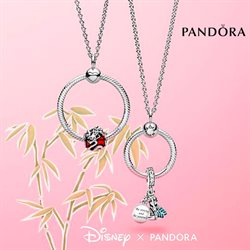 Pandora catalogue ( Expired )