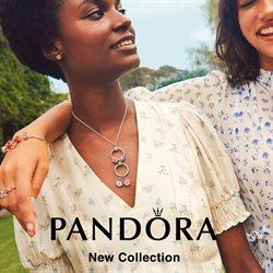 Pandora catalogue ( 2 days ago )