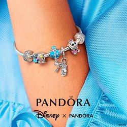 Pandora deals in the Pandora catalogue ( More than a month)