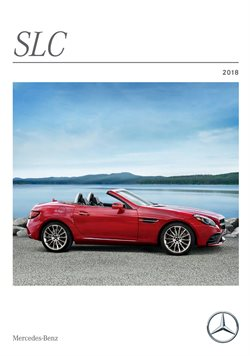 Cars, motorcycles & spares offers in the Mercedes-Benz catalogue in Regina