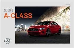 Mercedes-Benz catalogue ( More than a month )