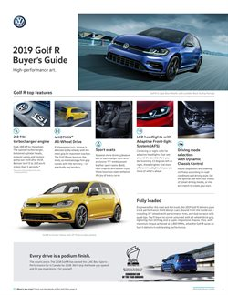Cars, motorcycles & spares offers in the Volkswagen catalogue in Vernon